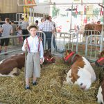 Na razstavi AGRA 2010 v Gornji Radgoni